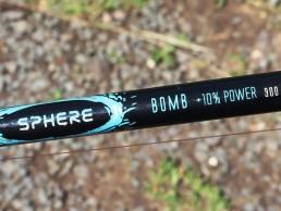 Sphere Bomb +10% Rod