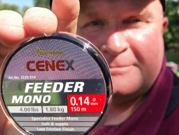 Cenex Feeder Mono