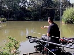 Shallow Pole Fishing 3