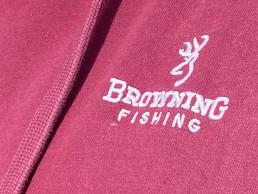 Browning Hoody 4